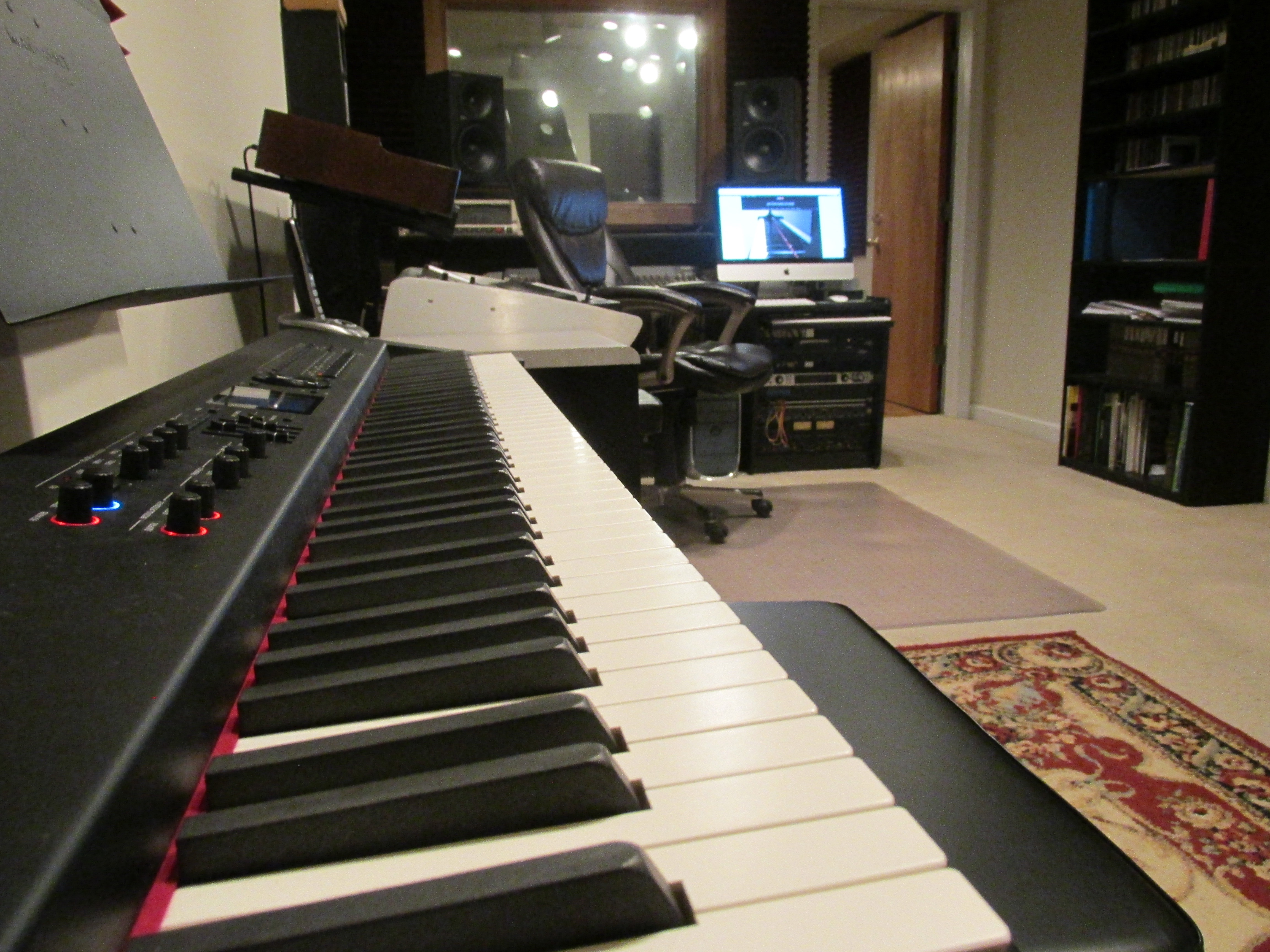 Jim Fox Piano Studio